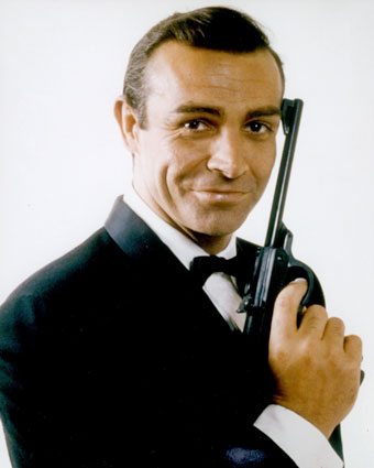 Sean connery 3