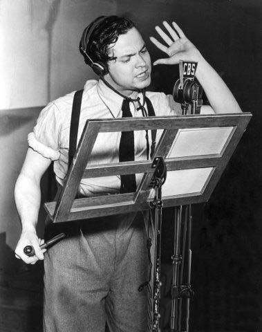 Orson wells 3 1938
